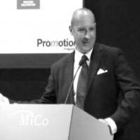 Antonio Pagani, managing director di Gruppo Fma