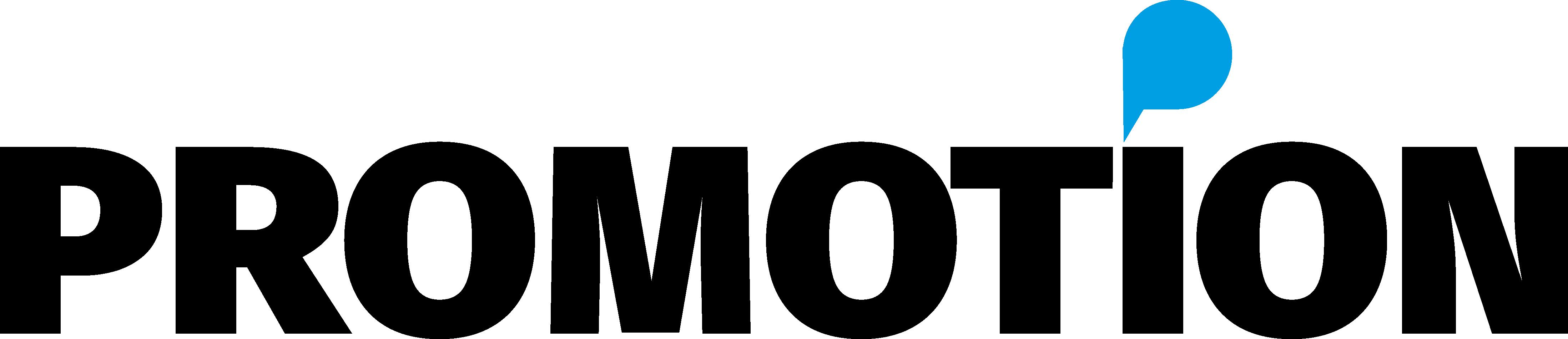 Promotion Magazine Banner